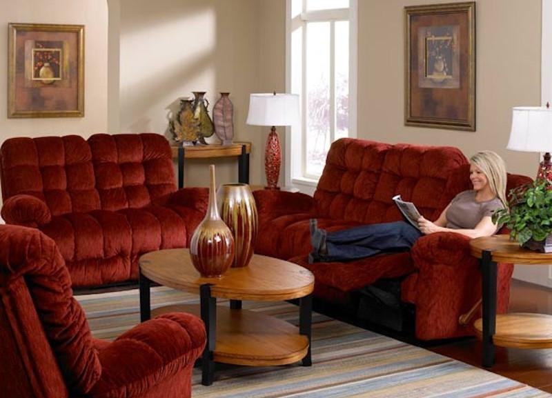 Best Home Furnishings Everlasting Motion Sofa and Loveseat - Stewart ...