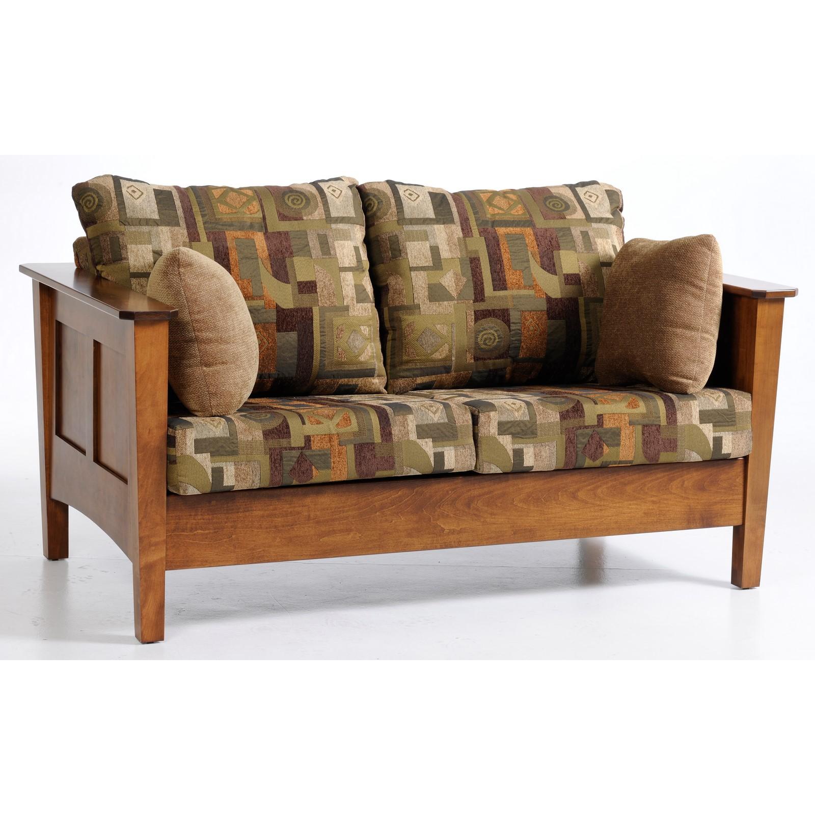 Y Amp T Urban Shaker 5001 Loveseat Stewart Roth Furniture