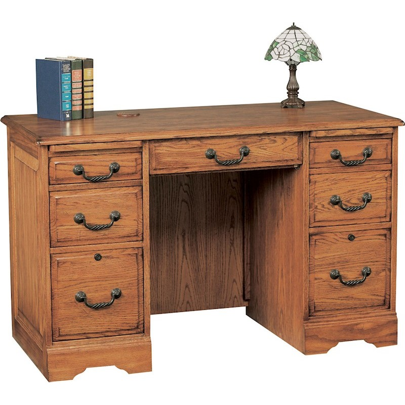Winners Only 48 Flat Top Desk Stewart Roth Furniture