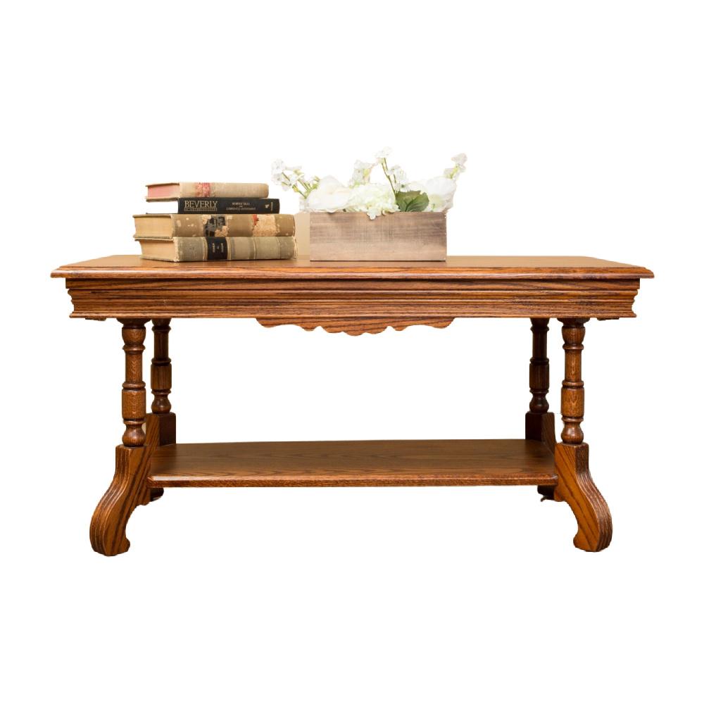 Creative Wood Design Legacy Coffee Table Stewart Roth Furniture