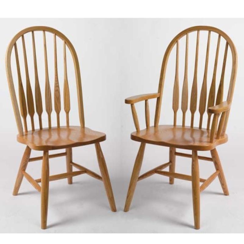 Sensational Horseshoe Bend Highback Chairs Stewart Roth Furniture Forskolin Free Trial Chair Design Images Forskolin Free Trialorg