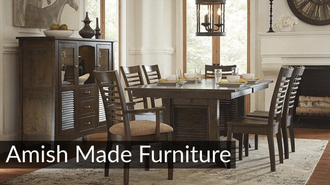 FURNITURE FOR EVERY STAGE IN YOUR LIFE.