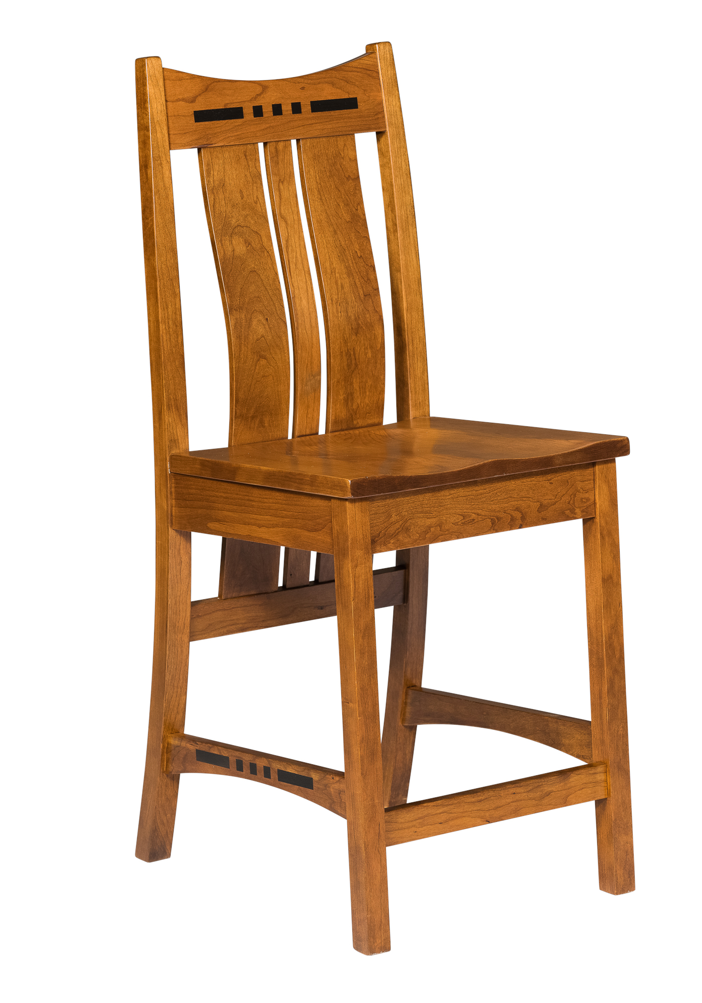 Hayworth Bar Chair by Fusion Designs - Stewart Roth Furniture