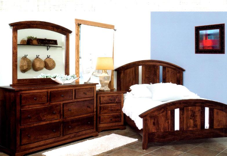Portland Bedroom Collection By Fusion Designs