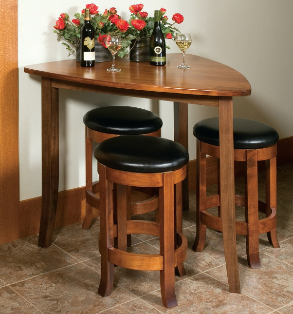 Trilogy Pub Dining Collection By Fusion Designs Stewart