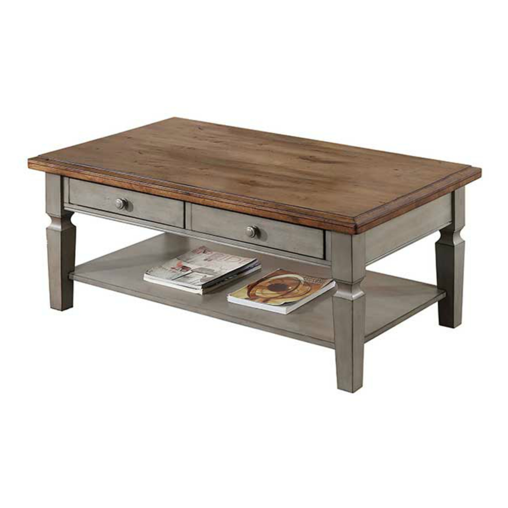 Barnwell 48 Coffee Table By Winners Only